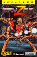 Contra per Sinclair ZX Spectrum