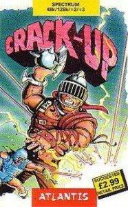 Crack-Up per Sinclair ZX Spectrum