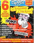 Crash Presents December 1989 per Sinclair ZX Spectrum