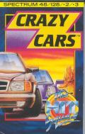 Crazy Cars per Sinclair ZX Spectrum