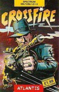 Crossfire per Sinclair ZX Spectrum