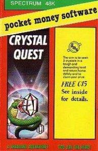 Crystal Quest per Sinclair ZX Spectrum