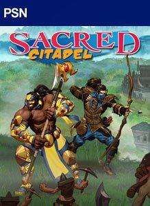Sacred Citadel per PlayStation 3