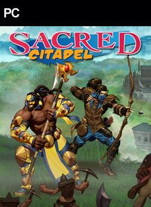 Sacred Citadel per PC Windows