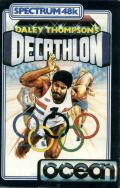 Daley Thompson's Decathlon per Sinclair ZX Spectrum
