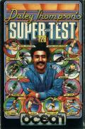 Daley Thompson's Super Test per Sinclair ZX Spectrum