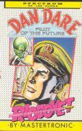 Dan Dare: Pilot of the Future per Sinclair ZX Spectrum