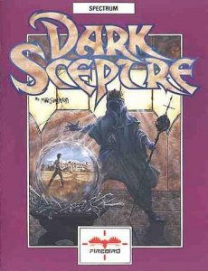 Dark Sceptre per Sinclair ZX Spectrum