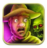 Fester Mudd: Curse of the Gold - Episode 1 per iPad