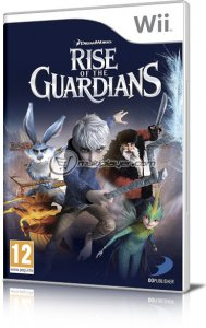 Rise of the Guardians: Le 5 Leggende - Il Videogioco per Nintendo Wii
