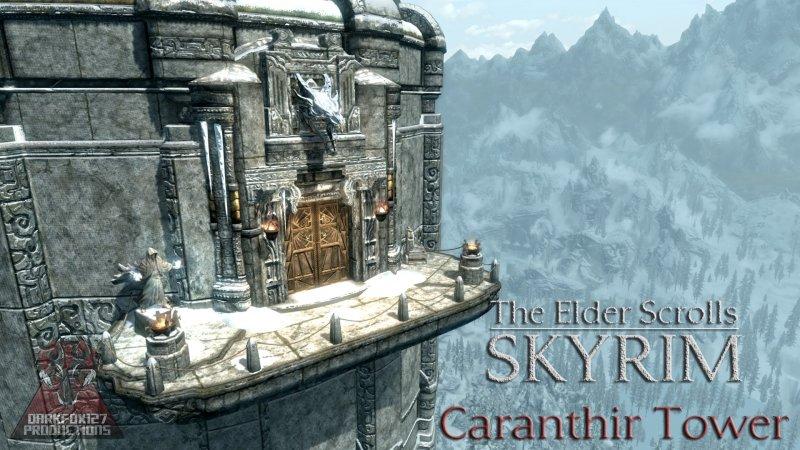Le leggende di Skyrim
