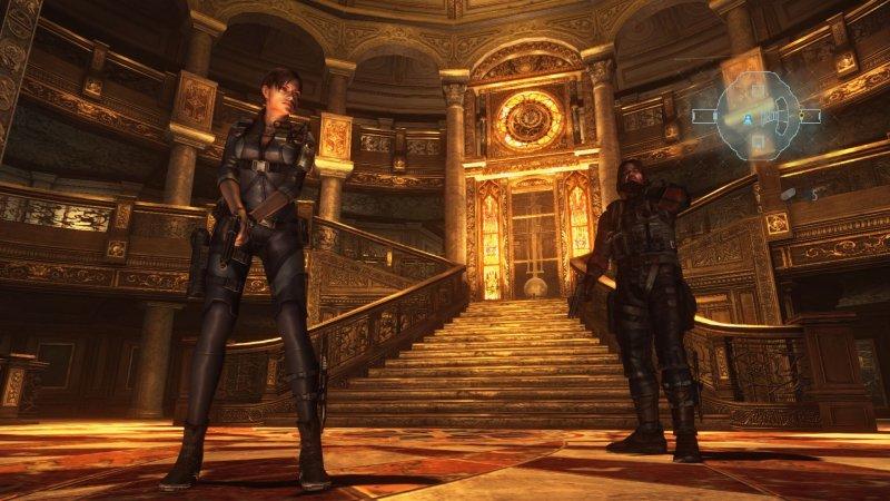 Demo in arrivo per Resident Evil: Revelations