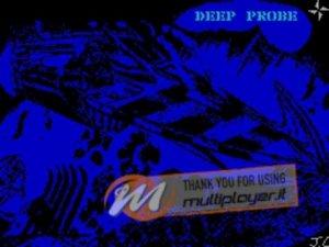 Deep Probe per Sinclair ZX Spectrum