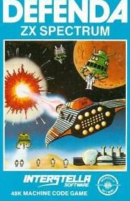 Defenda per Sinclair ZX Spectrum