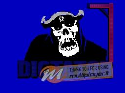 Dictator per Sinclair ZX Spectrum