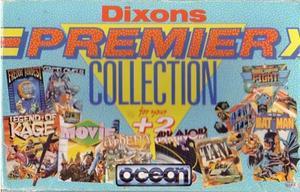 Dixons' Premier Collection per Sinclair ZX Spectrum