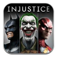 Injustice: Gods Among Us per iPad