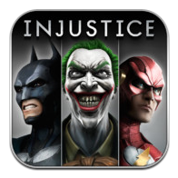 Injustice: Gods Among Us per iPhone