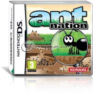 Ant Nation per Nintendo DS