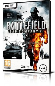 Battlefield: Bad Company 2 per PC Windows