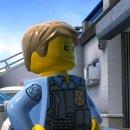 La soluzione di Lego City Undercover: The Chase Begins