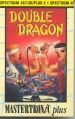 Double Dragon per Sinclair ZX Spectrum