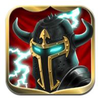 Knight Storm per iPhone