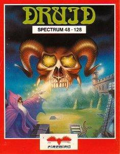 Druid per Sinclair ZX Spectrum