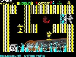 Dyna Star per Sinclair ZX Spectrum