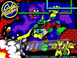 Dynamo per Sinclair ZX Spectrum