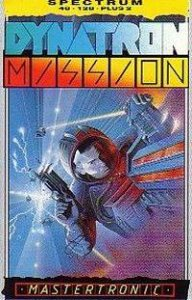 Dynatron Mission per Sinclair ZX Spectrum