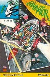 Eliminator per Sinclair ZX Spectrum