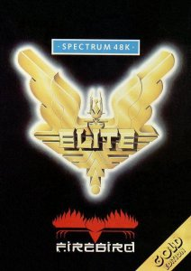 Elite per Sinclair ZX Spectrum