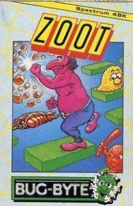 Zoot per Sinclair ZX Spectrum