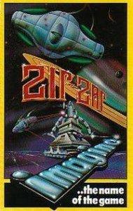 Zip-Zap per Sinclair ZX Spectrum