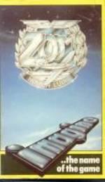 Zzoom per Sinclair ZX Spectrum