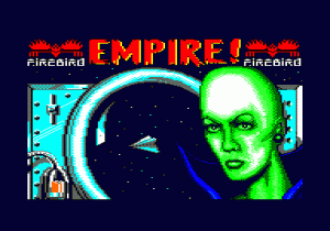 Empire! per Sinclair ZX Spectrum