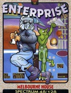 Enterprise per Sinclair ZX Spectrum