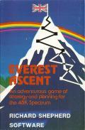 Everest Ascent per Sinclair ZX Spectrum