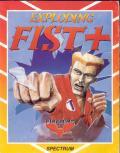 Exploding Fist + per Sinclair ZX Spectrum