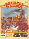 Express Raider per Sinclair ZX Spectrum