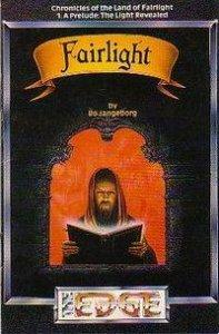 Fairlight: A Prelude per Sinclair ZX Spectrum