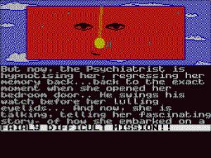 Fairly Difficult Mission per Sinclair ZX Spectrum