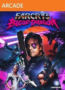 Far Cry 3: Blood Dragon per Xbox 360