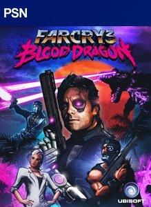 Far Cry 3: Blood Dragon per PlayStation 3