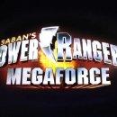 Namco Bandai presenta Power Rangers Megaforce
