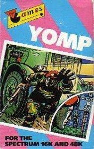 Yomp per Sinclair ZX Spectrum