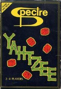 Yahtzee per Sinclair ZX Spectrum