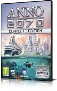 Anno 2070 per PC Windows