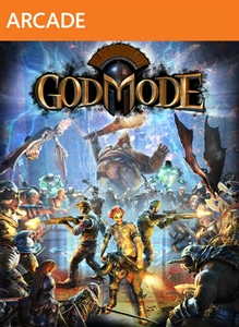 God Mode per Xbox 360